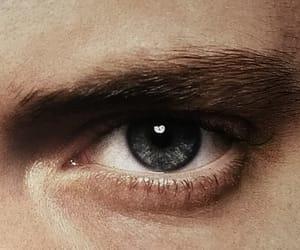 blue, blue eyes, and eminem image