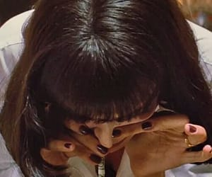 pulp fiction and drugs image