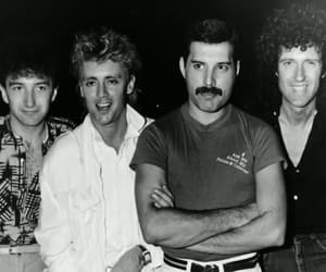 Freddie Mercury, perfection, and Queen image