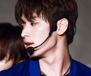 boy, korean, and fashion image
