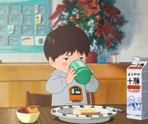 anime, cartoon, and screencap image