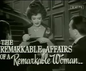 Bette Davis, gif, and mr. skeffington image