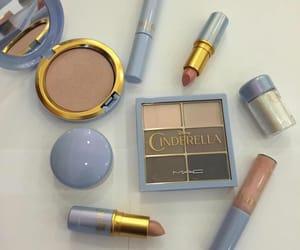 cinderella, mac, and makeup image