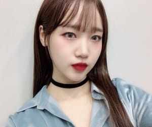 kpop, 유정, and choi yoojung image