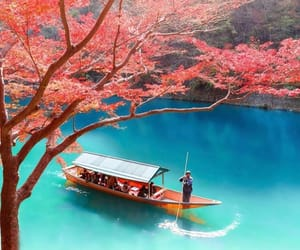 travel and japan image