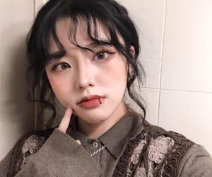 asian girl, japan, and korean image