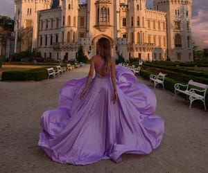 castles, girls, and tumblr image