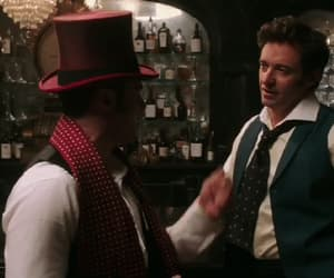 gif, hugh jackman, and the other side image