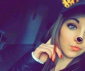 arabic, girl, and bnat image