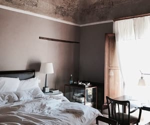 bedroom, design, and place image