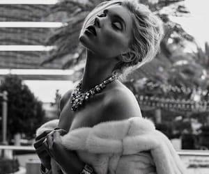 elsa hosk, model, and angel image