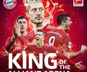 100, football, and fc bayern münchen image