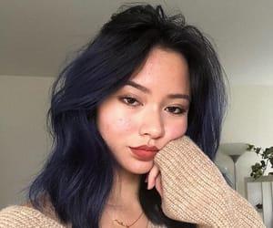 avatar, beauty, and brune image