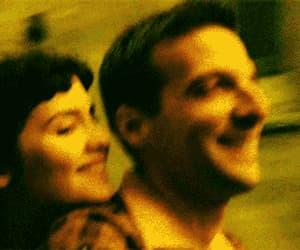 amore, couple, and gif image