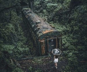 travel, earth, and nature image