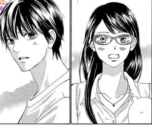 japan, manga, and ryu sanada image
