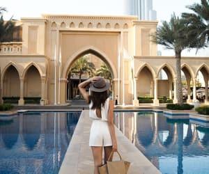 beautiful, cities, and Dubai image