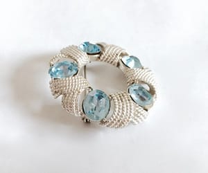 etsy, vintage jewelry, and vintage pin brooch image