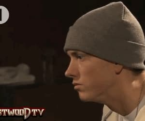 adorable, eminem, and microphone image