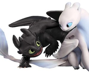 animation, cartoon, and how to train your dragon image