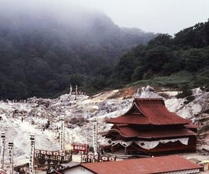 Aomori, buddhist temple, and japan image