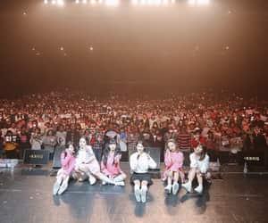 girl group, k-pop, and eunji image