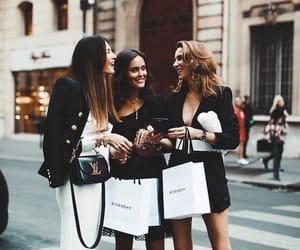fashion, girls, and Givenchy image