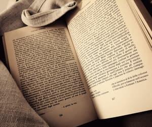 book, literature, and books image