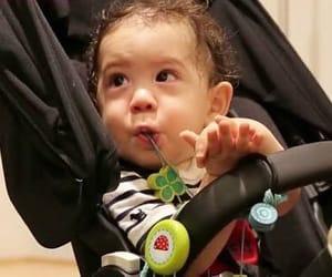 asian baby, bebe, and kids image