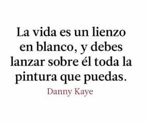 Danny Kaye, vida, and pintura image