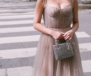 bag, casual, and dior image