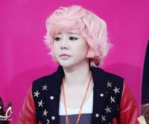 girls generation, soonkyu, and snsd image