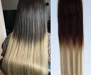 etsy, human hair extension, and humanhair image