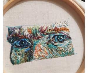 art, loving vincent, and article image