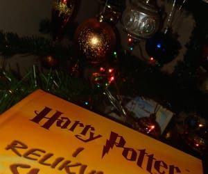2020, deathly hallows, and ornaments image