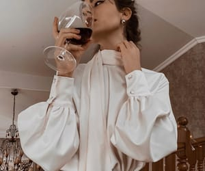 beverages, chic, and classic image
