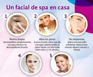 facial, spa, and tips image