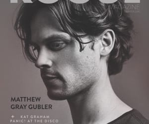 criminal minds, dr spencer reid, and spencer reid image