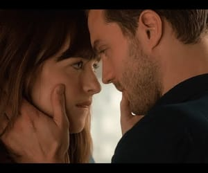 couple, couples, and fifty shades of grey image