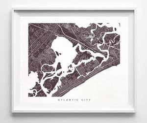 arty, streetmap, and etsy image
