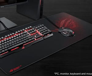 mouse pad and game mouse pad image