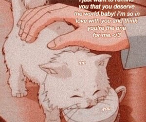 affection, anime, and appreciation image