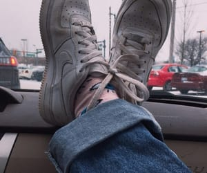 aesthetic, air force, and cold image