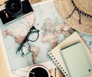 photography, travel, and viajar image