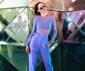 Coco Rocha, fashion, and model image