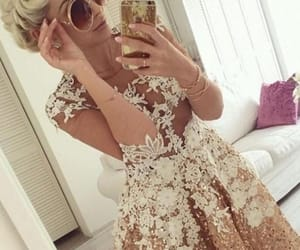 prom dress, homecoming dresses, and prom dresses short image