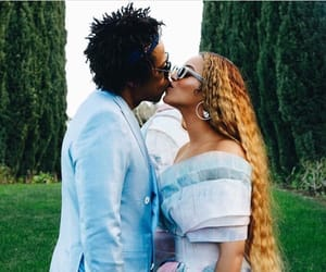 jay z, the carters, and beyoncé image