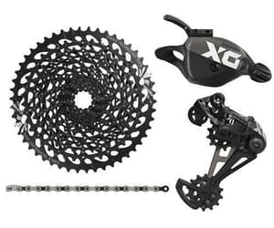 sram gx eagle dub set image