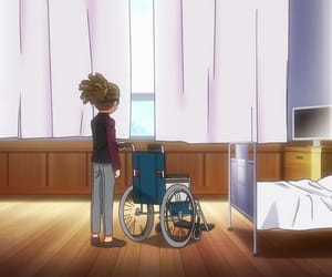 anime, ep13, and inazuma eleven orion image
