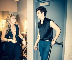 back stage, grammy, and shawn mendes image